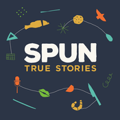 Podcast SPUN - True Stories
