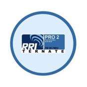 Radio RRI Pro 2 Ternate FM 96.7