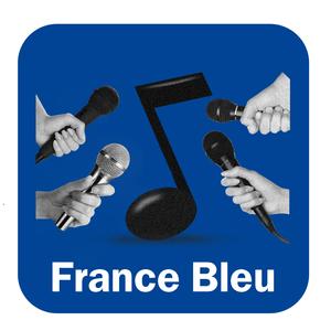 Podcast France Bleu Normandie - Caen - Talents d'ici