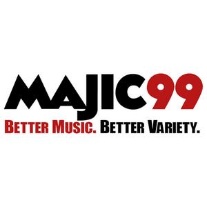 Radio WMAJ-FM - Majic 99