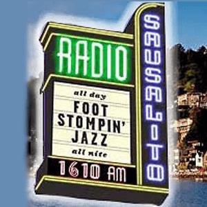 Radio Radio Sausalito