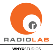 Podcast Radio Lab