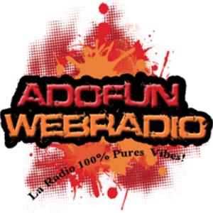 Radio Adofun Webradio
