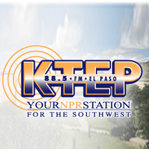 Radio KTEP 88.5 FM