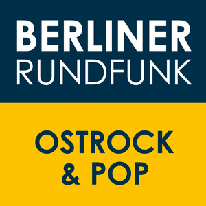 Radio Berliner Rundfunk – Ostrock & Pop