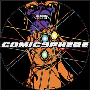 Podcast Comicsphere