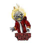 Radio Blazin Mics Fm
