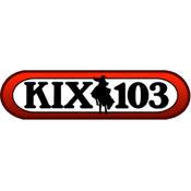 Radio KIXN - KIX-103 102.9 FM