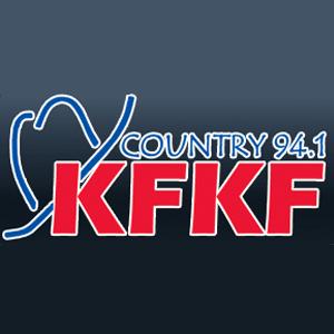 Radio KFKF-FM - Country 94.1 FM