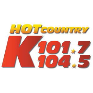 Radio WFLK - K 101.7 FM