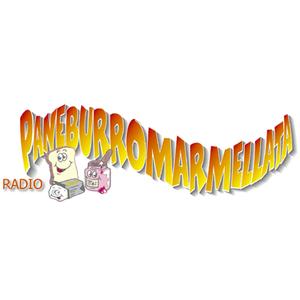 PaneBurroMarmellata