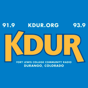 Radio KDUR - Fort Lewis College Community Radio 91.9 FM