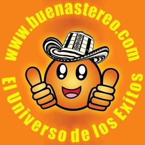 Radio Buena Stereo