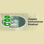 Radio Sleepbot Environmental Broadcast