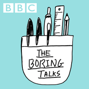 Podcast The Boring Talks