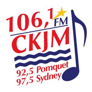 Radio CKJM 106.1 FM