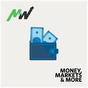Podcast MarketWatch Money, Markets & More