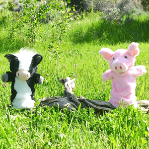 Podcast Pinkie The Pig Podcast