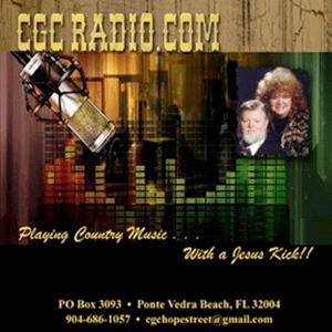 Radio CGCRadio.com