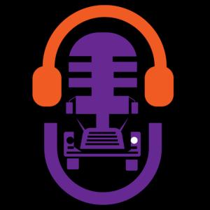 Radio ramblin' van radio