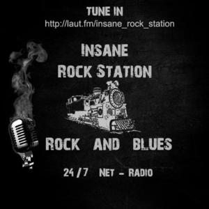 Radio insane_rock_station