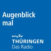 Podcast MDR THÜRINGEN - Augenblick mal