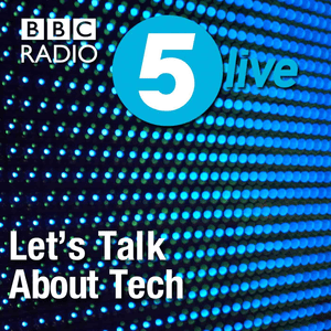 Podcast Let's Talk About Tech