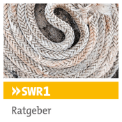 Podcast SWR1 - Ratgeber