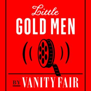 Podcast Little Gold Men