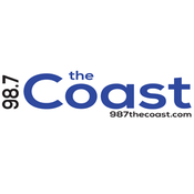 Radio WCZT - The Coast 98.7 FM