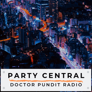 Radio Doctor Pundit Party Central