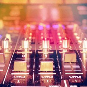 Radio bds