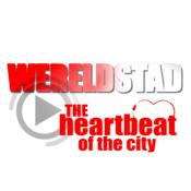 Radio Wereldstad Radio Rotterdam 828 AM