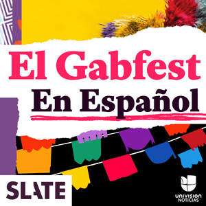 Podcast El Gabfest en Español