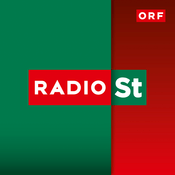 Podcast Radio Steiermark Journal 12:30