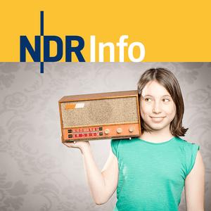 Podcast NDR Info - Nachrichten für Kinder in Gebärdensprache