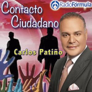 Podcast Contacto Ciudadano