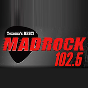 Radio Mad Rock 102.5 FM