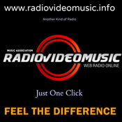 Radio radiovideomusic