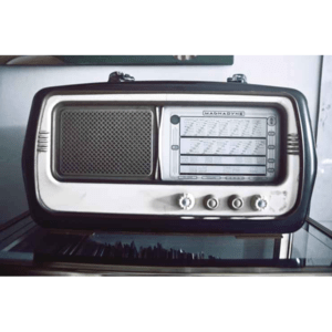 Radio The Radio Bridge