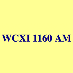 Radio WCXI - Birach Broadcasting Corporation 1160 AM
