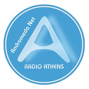 Radio ANDROMEDA NET RADIO Athens