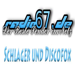 Radio Radio67 - Schlager & Discofox