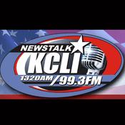 Radio KCLI 1320 AM - Newstalk 1320