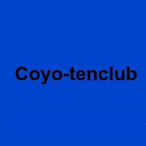 Radio Coyo-tenclub