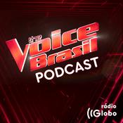 Podcast The Voice Brasil na Rádio Globo