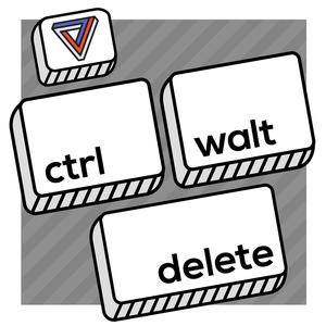 Podcast Ctrl-Walt-Delete