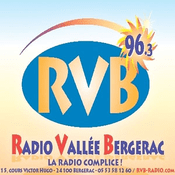 Radio RVB