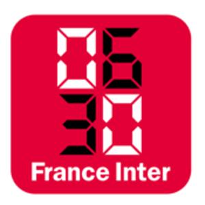Podcast France Inter - Journal de 06h30