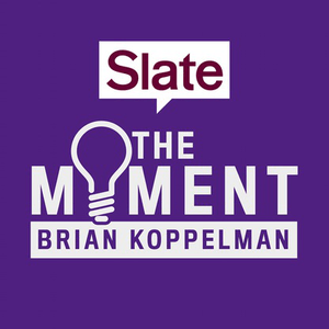 Podcast The Moment with Brian Koppelman